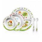 Авент 65680 набор посуды с 6мес.