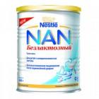 ДП нан 1 смесь сух. безлактозный 0+мес 400г