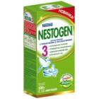 ДП нестожен 3 молочко детское пребиотики 350гх2