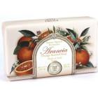 Фьери дея мыло парфюмированное мандарин 250г