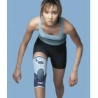 Ортез-защита коленного сустава PSB/PSB knee brace 83 S